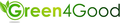 Green 4 good logo