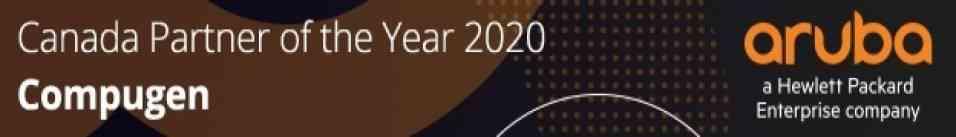 2020 Partner of the Year Award Canada Partner2