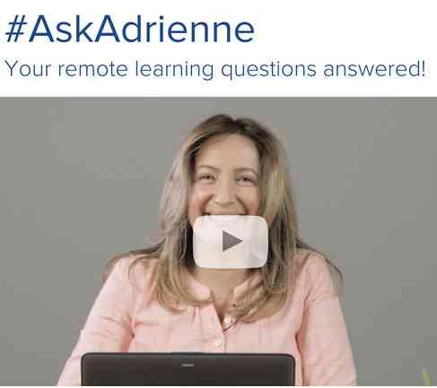 Ask Adrienne Sidebar2