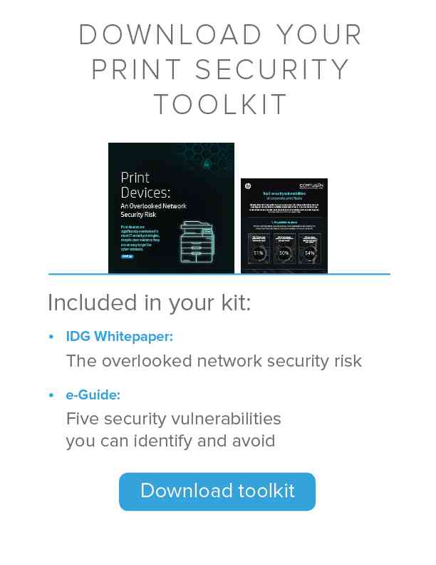 download your print security toolkit