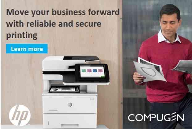 HP Print Ad