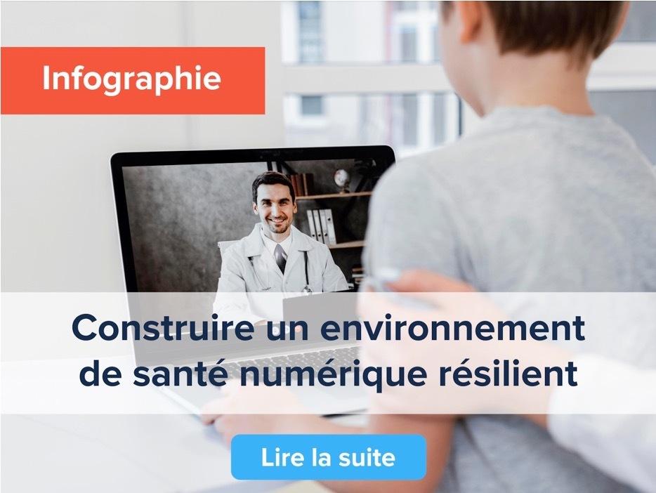 Healthcare Banner Ad FR
