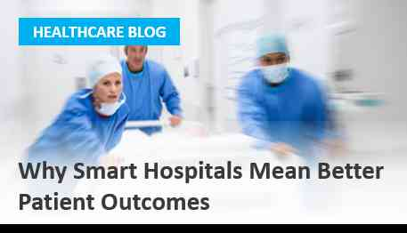 Healthcare blog banner