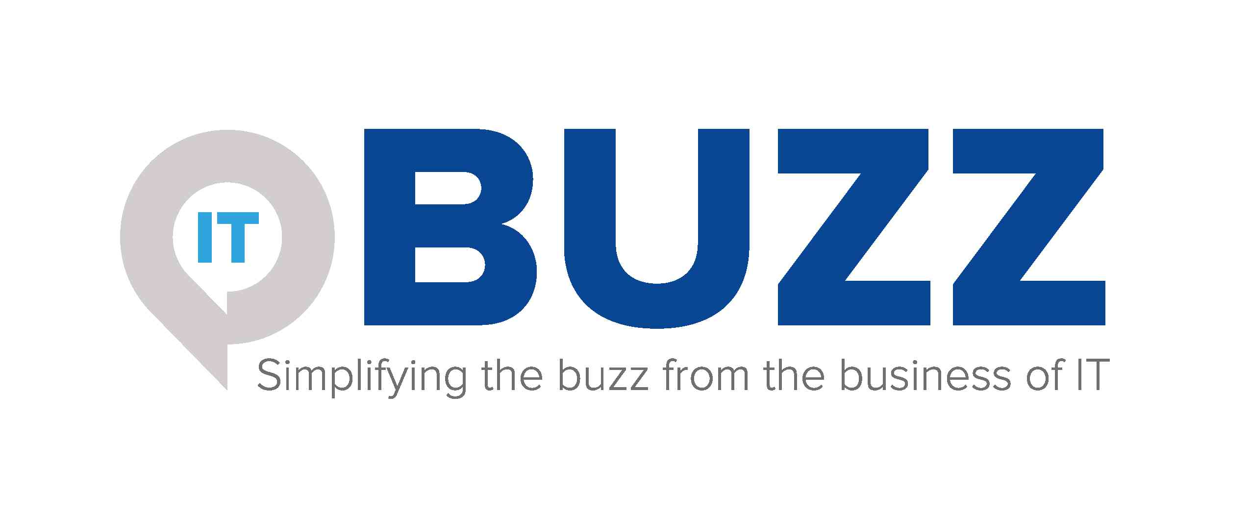 IT Buzz Logo