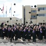 Higher ed portage college