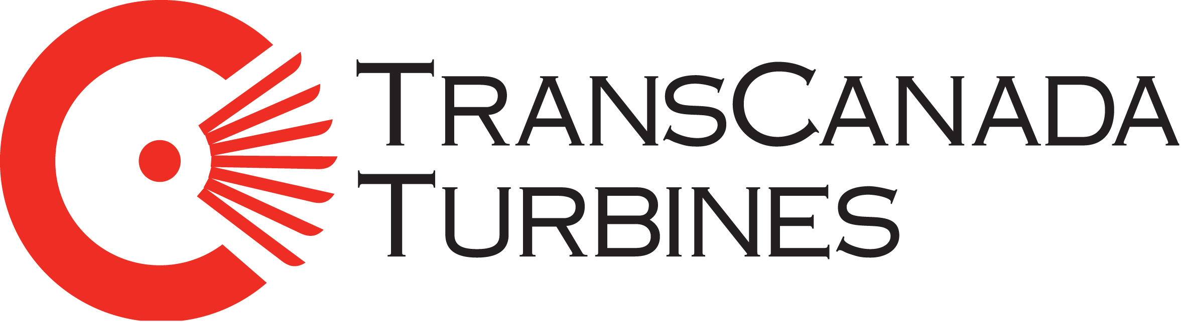 Trans Canada Turbines logo