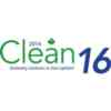 Clean16 Logo square