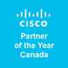 Cisco partner of the year2