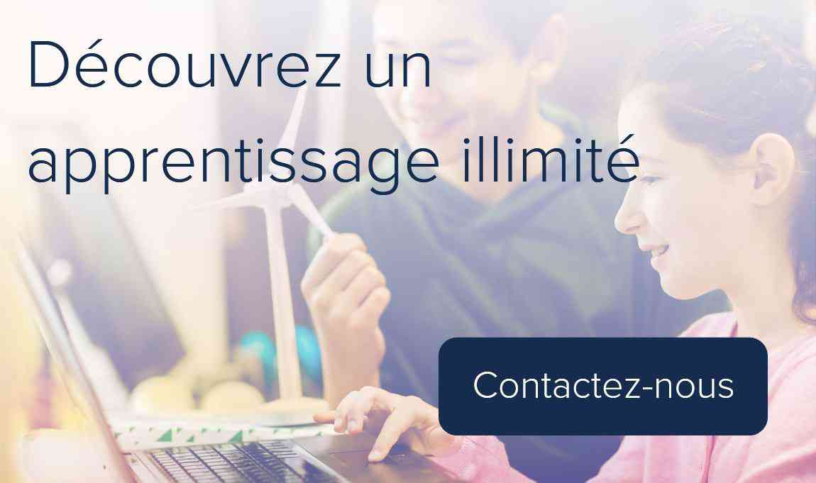 K 12 education contact us FR